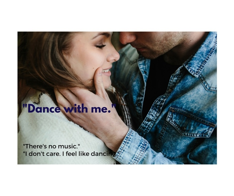 _Dance with me._